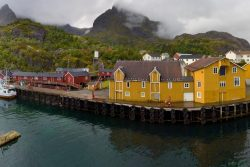 Europharma set to host annual fish health seminar in Lofoten