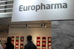 Final preparations underway for Europharma at AquaNor 2017